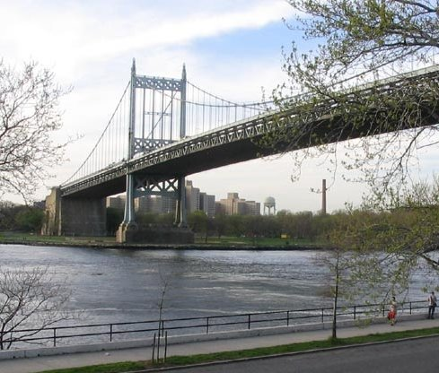 Contrastes entre el Bronx, Queens y Brooklyn