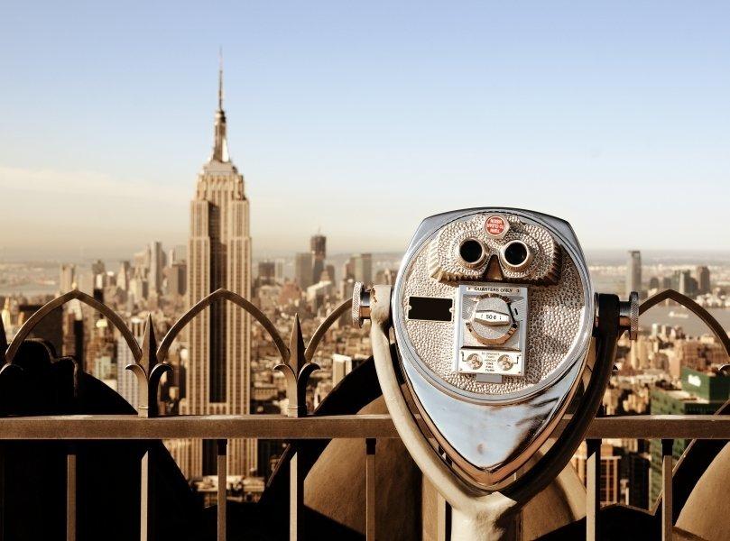 Pases y entradas en Nueva York
