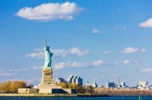 Tour completo por Nueva York y Estatua de la Libertad