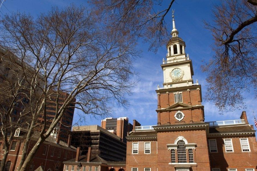 Salón de la Independencia - Independence Hall
