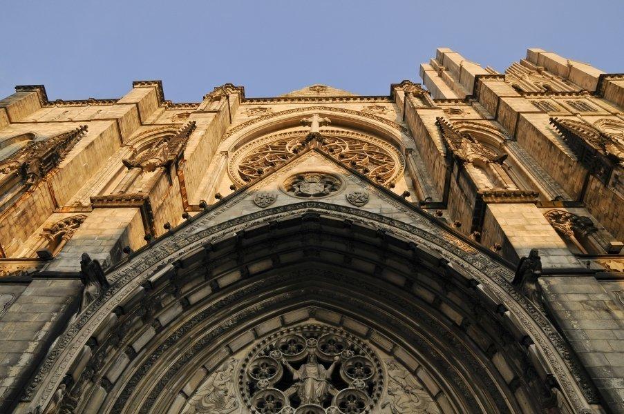 Cathedral Church Saint John the Divine