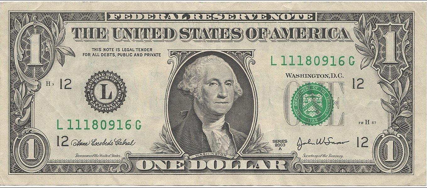 Moneda en Nueva York