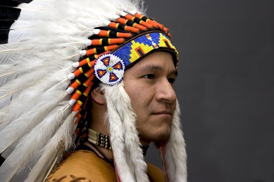 Museo Nacional de Indios Americanos