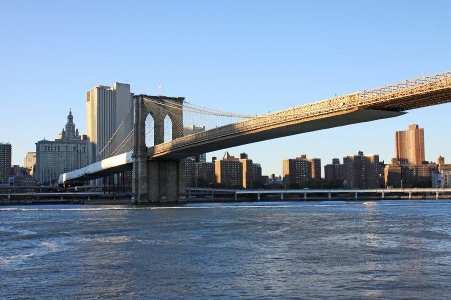 Visita guiada de medio día en español por Nueva York