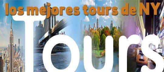 Todos los tours y actividades en Nueva York