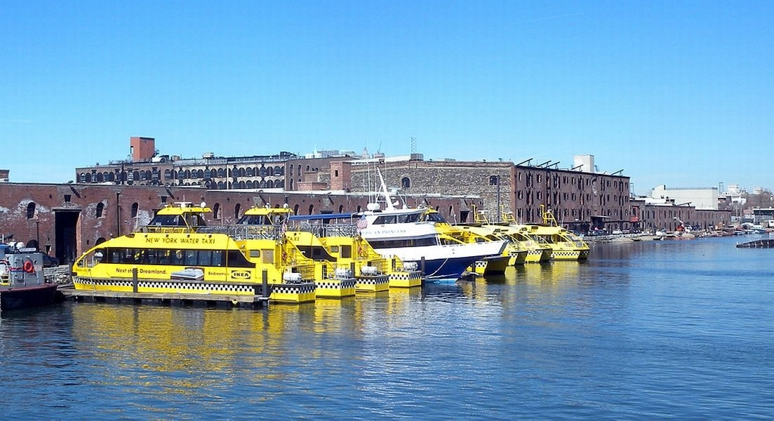 New York Water Taxis