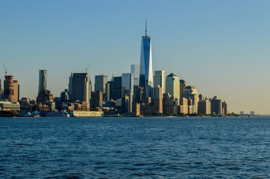 Nuevo World Trade Center