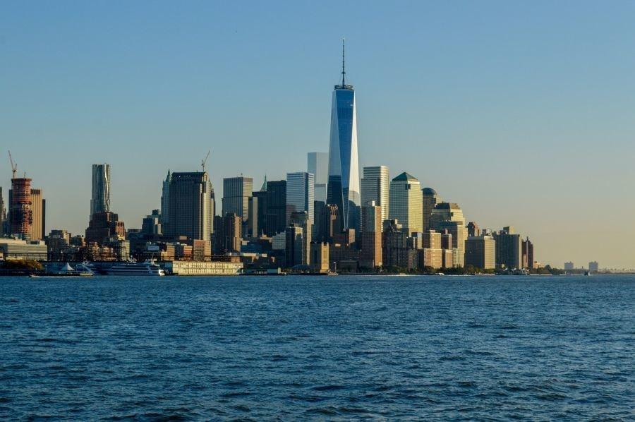 Nuevo World Trade Center