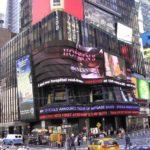 Excursión en autobús con paradas libres por toda la ciudad de Nueva York