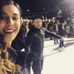 Patinaje sobre hielo en Central Park en Wollman Rink y postre en Planet Hollywood