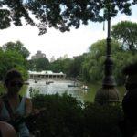 Recorrido por escenarios de cine y televisión de Central Park