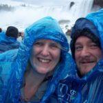 Excursión de un día a las cataratas del Niágara desde Nueva York en avión