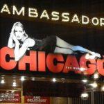 'Chicago' en Broadway