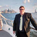 Nueva York Skyline Bateaux Cena crucero en Nueva York
