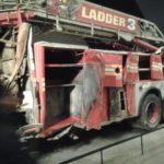 Admisión al Museo Memorial del 9/11 de Lower Manhattan, Nueva York