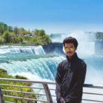 Cataratas del Niágara en un día desde la ciudad de Nueva York