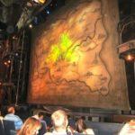 """""""Wicked"""" en Broadway"""
